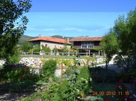 El Rincón de Doña Urraca, Cotillo