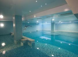 C Comfort Hotel & SPA, Hisarya