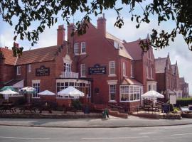 Grosvenor Hotel, Robin Hood's Bay