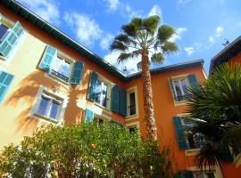 Hôtel Durante