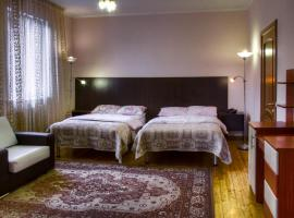 Guest House on Sadovaya, Almaty