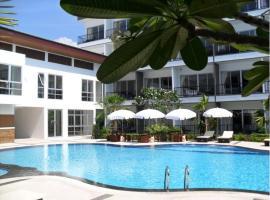 BS Residence Suvarnabhumi, Lat Krabang