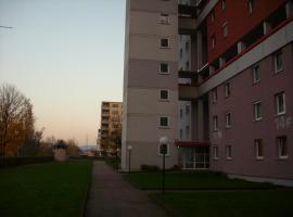 Flingermann Apartment Stuttgart, Waiblingen