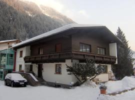 Apart Landhaus Zangerl, See