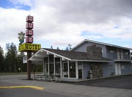 Dude & Roundup, West Yellowstone
