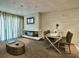 The St James Premium Accommodation, Hanmer Springs
