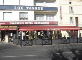 Lou Tassou, Aubière
