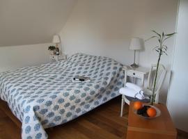 Villa Rooms, Malmö