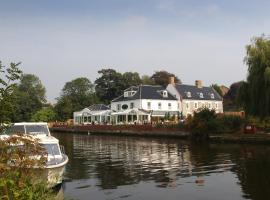 Waveney House Hotel, Beccles