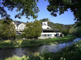 Land-gut-Hotel zur Post, Altenahr