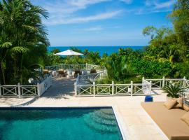 Round Hill Hotel & Villas, Montego Bay