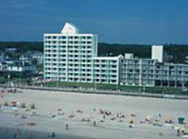 Baymont Inn & Suites Oceanfront, Virginia Beach