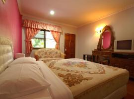 Pimphat Resort, Golden Triangle