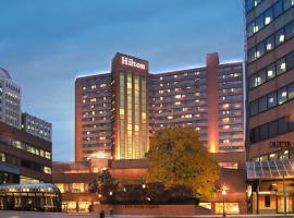 Hilton Albany