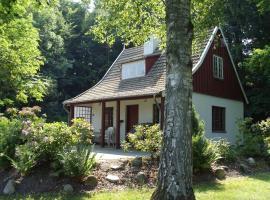 Skovvej Bed & Breakfast House 1, Randers