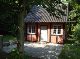 Skovvej Bed & Breakfast House 2, Randers
