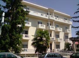 Hôtel La Pergola, Amélie-les-Bains-Palalda