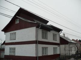 Pensiunea Casa Rodica, Mănăstirea Humorului