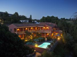 Hotel Rural Molino del Puente Ronda, Ronda