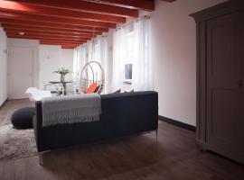 Dudok Studio's Arnhem, Arnhem