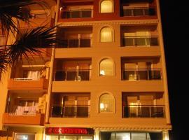 Park Eceabat Hotel, Eceabat