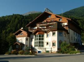 Sporthotel Mölltal, Flattach