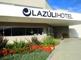 Lazuli Hotel, Itatiba