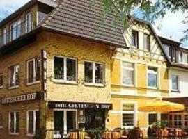 Hotel Gretescher Hof, Osnabrück