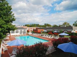 Best Western Eureka Inn, Eureka Springs