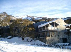 Snowbound Managed Chalets, Thredbo