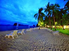 Koh Hai Fantasy Resort & Spa, Ko Ngai