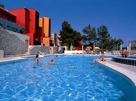 Albona Hotel & Residence, Rabac
