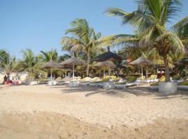 Obama Beach Hotel, Saly Portudal