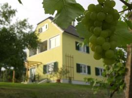 Landhaus Sammt, Klöch