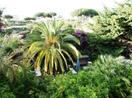 B&B Il Giardino di Villa Anna, Треказе
