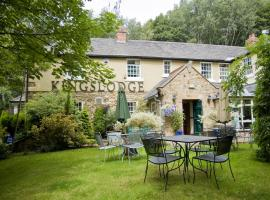 Kings Lodge Hotel, Durham