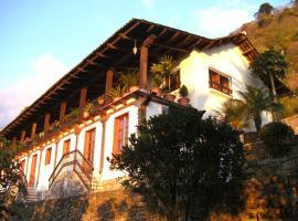 Casa Colonial Atitlan, San Antonio Palopó