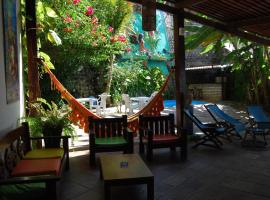 Hotel Morro do Careca