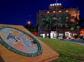 Hotel Santa Faz