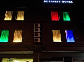 The Leverage Business Hotel - Rawang, Rawang