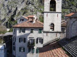 Apartment Meri, Kotor