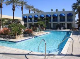 International Hotel & Suites, Palm Desert