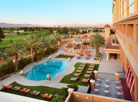 Suncoast Hotel and Casino, Las Vegas
