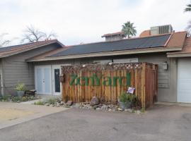 Zenyard Guest House, Phoenix