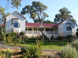Annabelle of Healesville Bed and Breakfast, Healesville