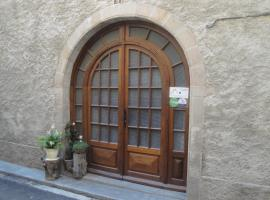 Chambres D'Hôtes L'Escalette, Alet-les-Bains