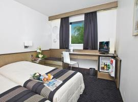 Hotel Hermes, Τουλούζη