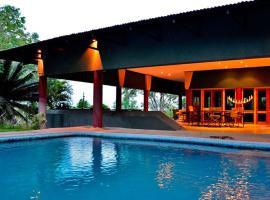 Tingala Lodge, Phalaborwa
