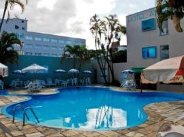 Hotel Atlantico Sul, Caraguatatuba
