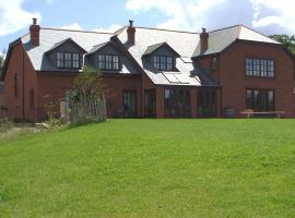 Kiddicott Farm, Clyst Saint Mary